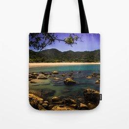 Camburi Beach Tote Bag