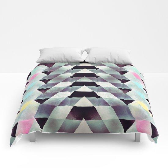 lyykkd Comforters
