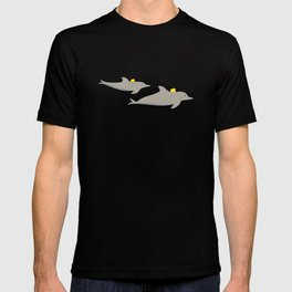 The Life Aquatic with Steve Zissou: Repeat Pattern T-shirt