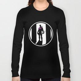 Clint Barton Long Sleeve T-shirt