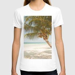 Palm Tree Paradise III T-shirt