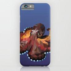 Geometric Octopus iPhone 6s Slim Case