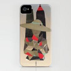 beacon Slim Case iPhone (4, 4s)