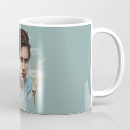 OCEAN EYES Coffee Mug
