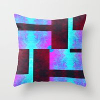 discount Throw Pillows featuring Sybaritic II by Aaron Carberry