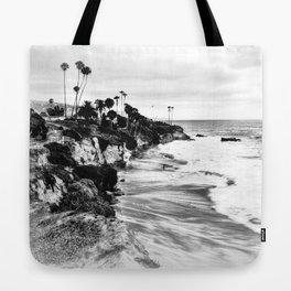 Laguna Beach xx Tote Bag