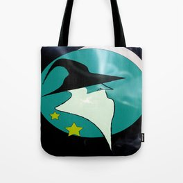 It's a Wizard World Tote Bag