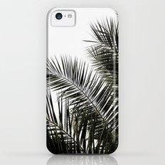 Palm Leaves 3 Slim Case iPhone 5c