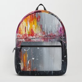 After rain Backpack