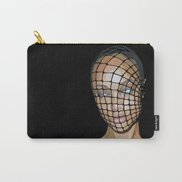 Nevermind Carry-All Pouch
