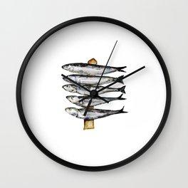 E S P E T O Wall Clock