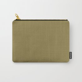 Muesli Color Carry-All Pouch