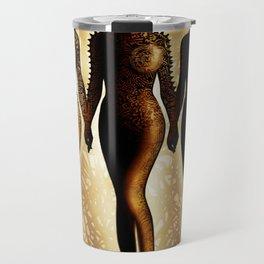 Briar Patch Travel Mug