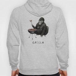 Grilla Hoody