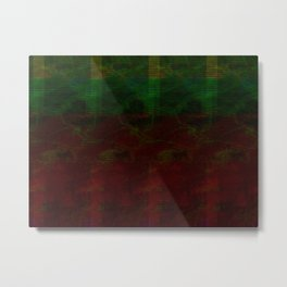 go or stop syncopation Metal Print