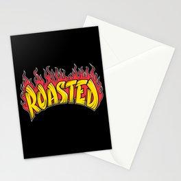 Roasted Stationery Cards