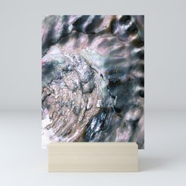Abalone Mini Art Print