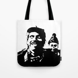 Digby Madness Tote Bag
