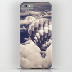 Balloon Bear Slim Case iPhone 6 Plus