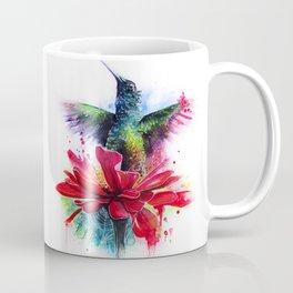 Rising from a Flower Coffee Mug