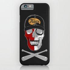 warrior iPhone 6s Slim Case