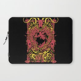 Beheaded Laptop Sleeve