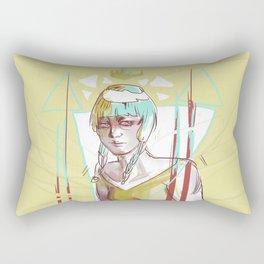 Heartsigh Rectangular Pillow