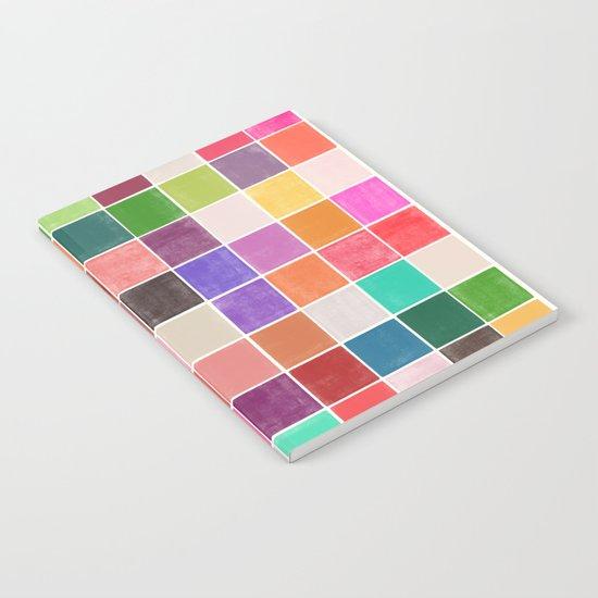 colorquilt 4 Notebook