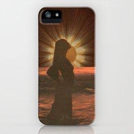 Ventana iPhone Case