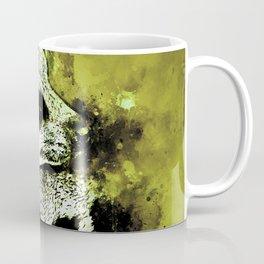 meerkat suricate mongoose wsgy Coffee Mug