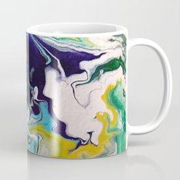Cool Colors Coffee Mug