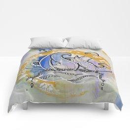 Today We Escape Comforters