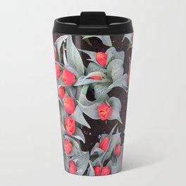 Keukenhof Red 1 Travel Mug