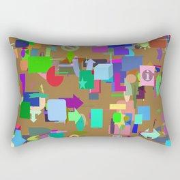 02172017 Rectangular Pillow