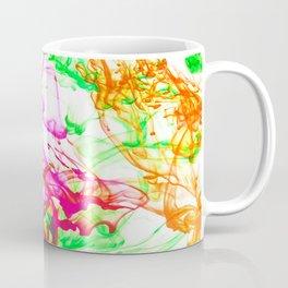 PAINT BOX Coffee Mug