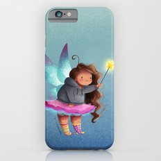 the lazy fairy godmother Slim Case iPhone 6