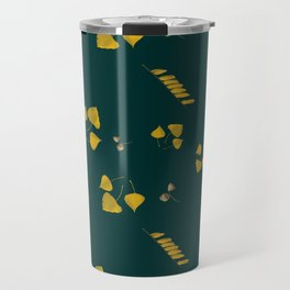 Golden epoch Travel Mug