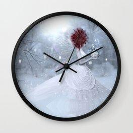 Frozen in time 2 Wall Clock