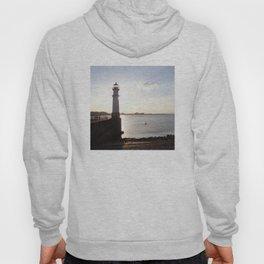 Leith Lighthouse Edinburgh Hoody