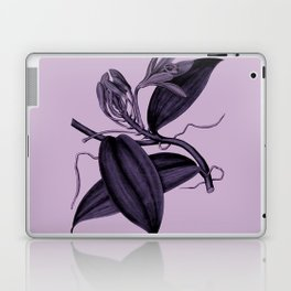 lilac vanilla Laptop & iPad Skin