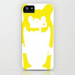 Hip Hop Hurray Monster Joy Yay Fan Gift iPhone Case