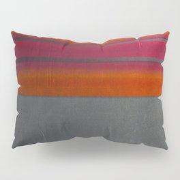 """""""Architecture, cement texture & colorful"""" Pillow Sham"""