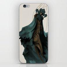 The Praetorian iPhone & iPod Skin