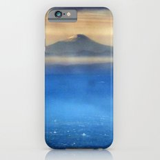 Fuji-san (富士山) original version Slim Case iPhone 6s