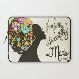 Divine Disovery Laptop Sleeve