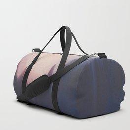 Winter Song Duffle Bag