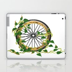 Ride On Ivy Laptop & iPad Skin