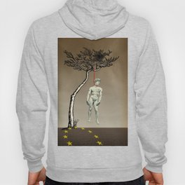 the truth is dying · humanity Hoody