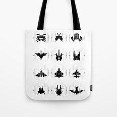 Naves Tote Bag
