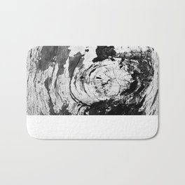 The Painted Tree Bath Mat